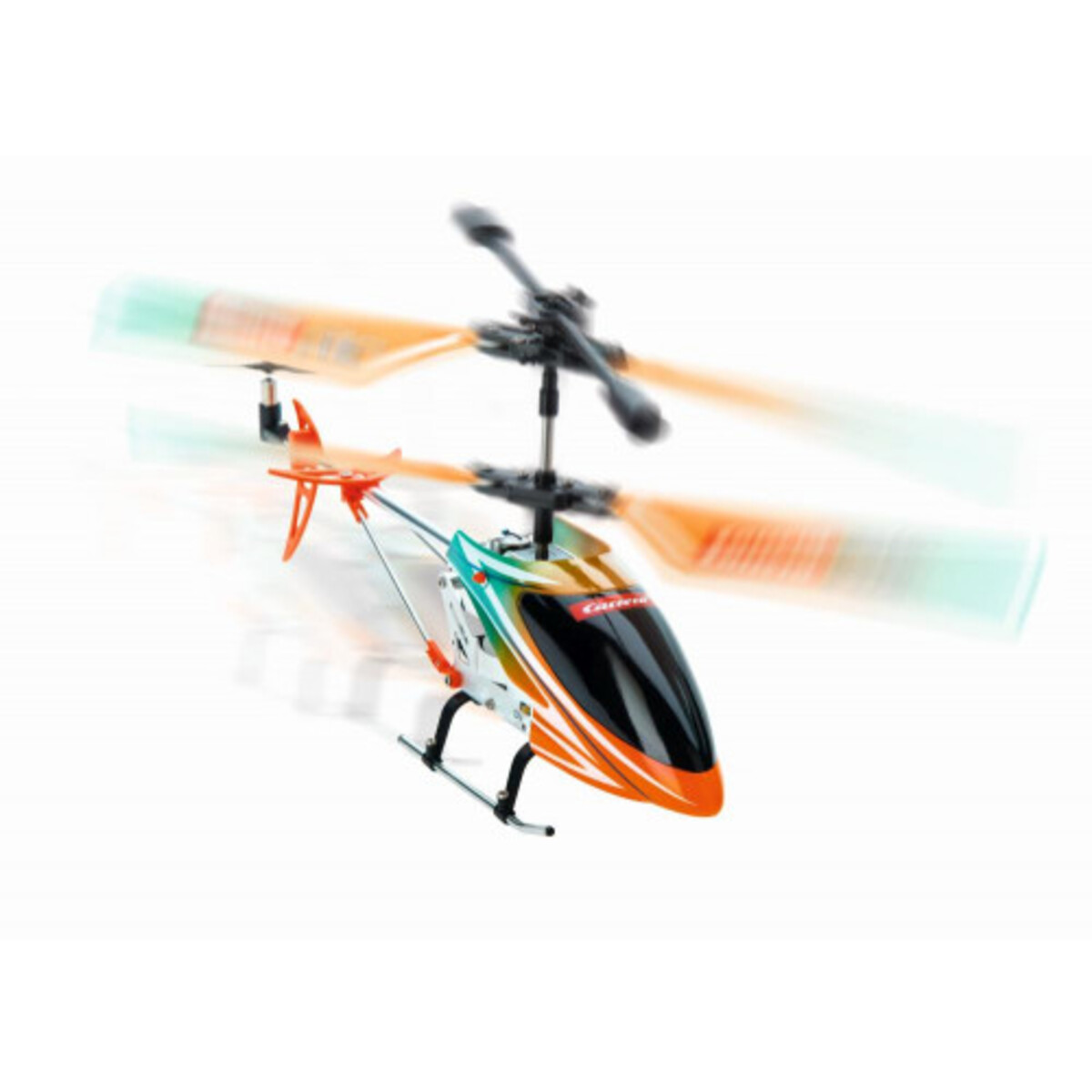 Bild 2 von Carrera RC Orange Sply II