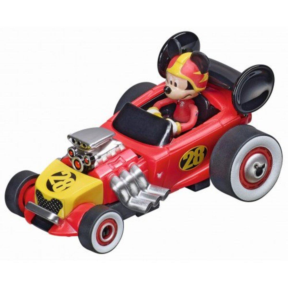 Bild 3 von Carrera FIRST Mickey and Roadster Racers