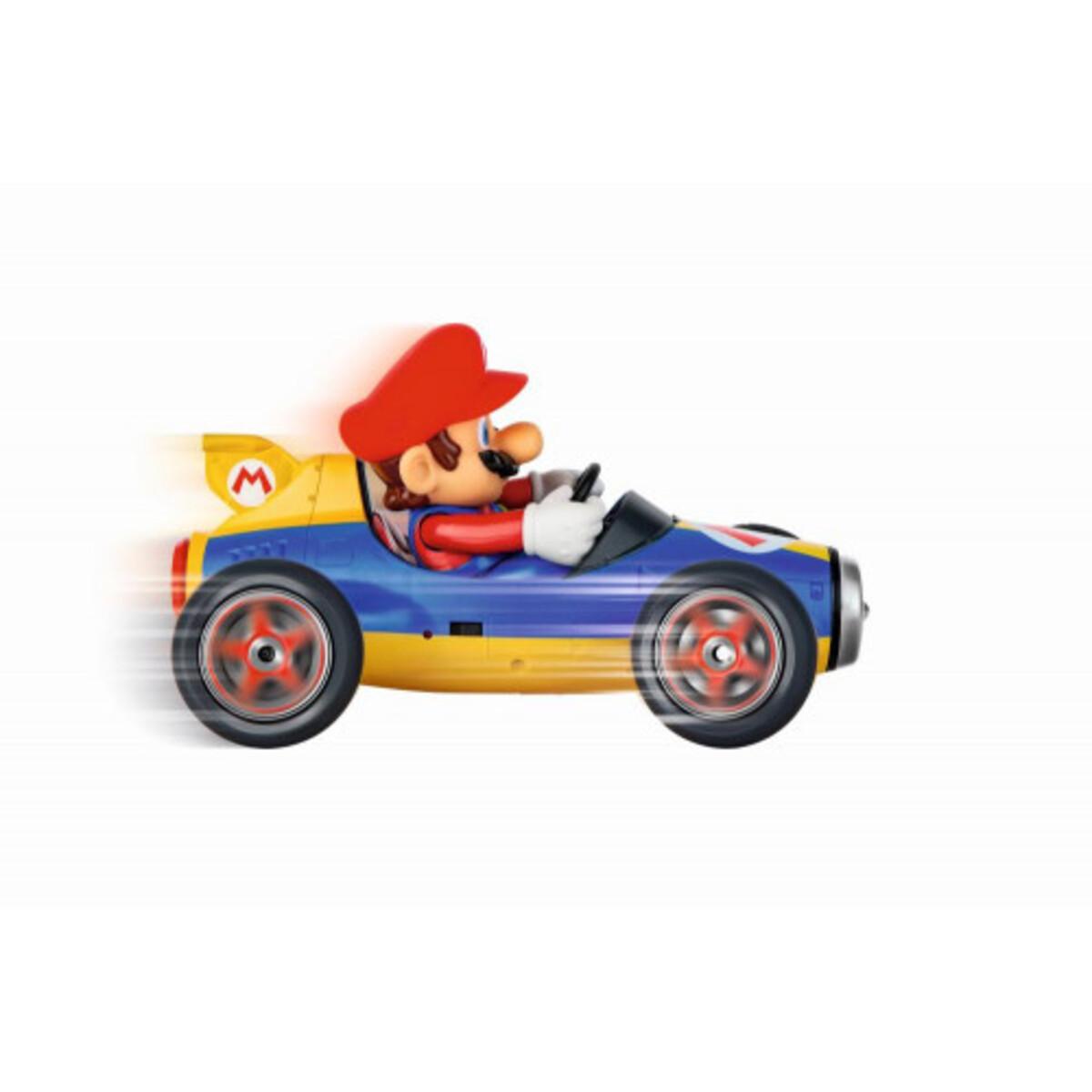 Bild 2 von Carrera RC Mario Kart M8 Mario