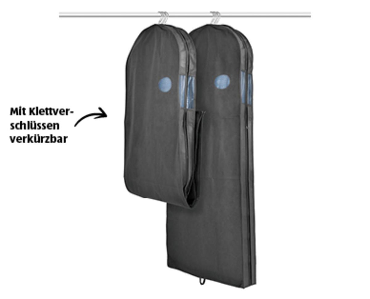 Bild 2 von EASY HOME®   2 Unterbettkommoden oder 2 Kleidersäcke