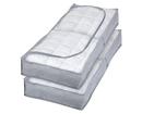 Bild 3 von EASY HOME®   2 Unterbettkommoden oder 2 Kleidersäcke