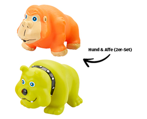 Romeo Tierspielzeug