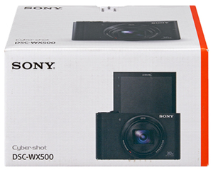 SONY®  Digitalkamera
