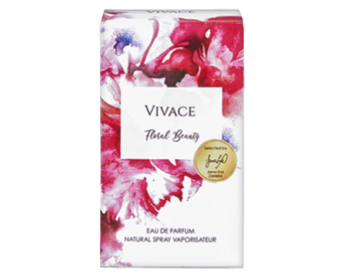 Bild 1 von Parfüm VIVACE Selected by Jana Ina Zarrella