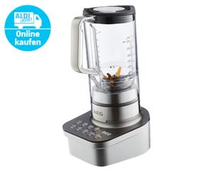 AEG SB 9300 SlowSpeed Mixer Gourmet Pro¹