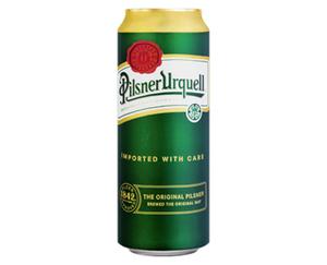 Pilsner Urquell®