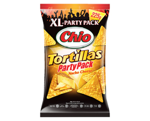 Chio Tortillas XL-Party Pack