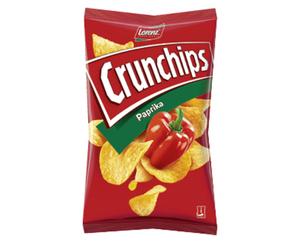 Lorenz®  Crunchips Paprika
