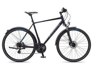 Axess Scree Street Herren 2020 | 58 cm | black grey blue