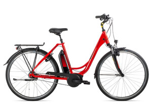 Raleigh Cardiff 7 R LB 500 2020 | 57 cm | rot