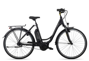 Raleigh Cardiff 7 R LB 500 2020   52 cm   schwarz matt