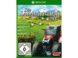 Landwirtschaft 2017 - Die Simulation für Xbox One online