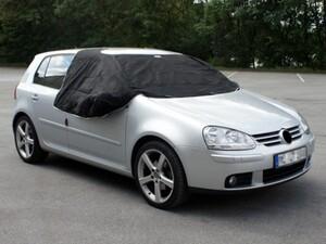APA Cabin Cap universell für Van und SUV ,  Front- und Seitenscheibenabdeckung, magnetisch