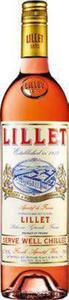 Lillet Blanc oder Rosé