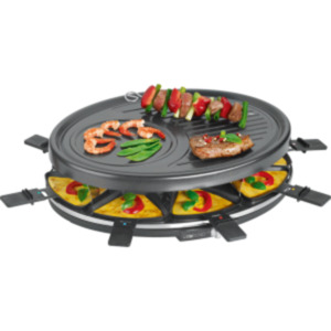 """Clatronic Raclette-Grill """"RG 3517"""""""