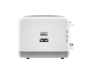 KENWOOD TCX 751 WH KMIX Toaster in Weiß
