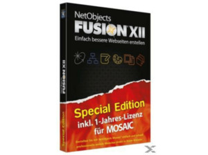 Netobject Fuxion 12 (Special Edition)