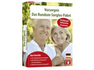 Vorsorgen - Das Rundum-Sorglos-Paket