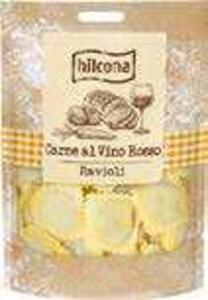 Hilcona Tortelloni oder Ravioli