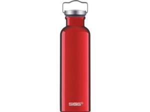 SIGG 8743.80 Original Trinkflasche in Rot