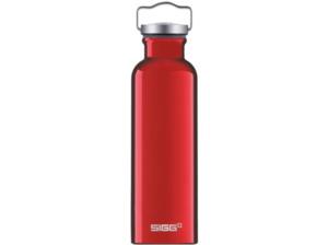 SIGG 8743.50 Original Trinkflasche in Rot