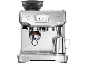 SAGE SES880BSS4EEU1 the Barista Touch Espressomaschine