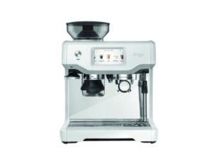 SAGE SES880SST4EEU1 the Barista Touch Espressomaschine