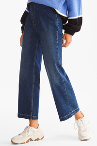 THE WIDE JEANS