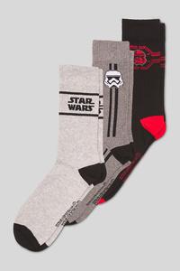 Socken - 3 Paar - Star Wars