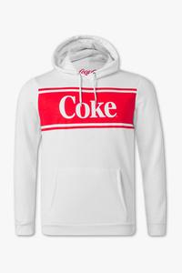 Sweatshirt - Coca-Cola