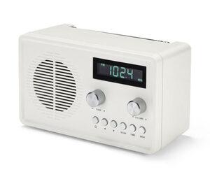 Digitales FM-Kompaktradio