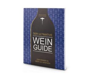 Buch »Der ultimative Wein-Guide«