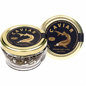 Störkaviar Premium Line