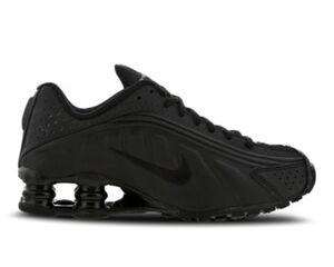Nike Shox R4 - Grundschule Schuhe