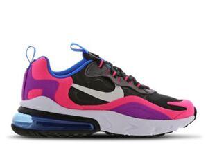 Nike Air Max 270 React - Grundschule Schuhe