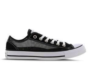 Converse Chuck Taylor All Star See Thru Low Top - Damen Schuhe