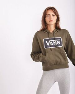 Alle Damen Pullover Angebote der Marke Vans aus der Werbung