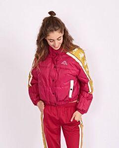 Kappa 222 Banda 10 Alyson - Damen Jackets