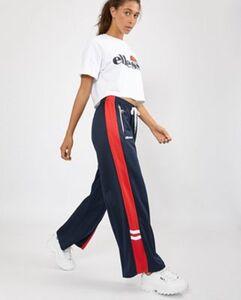 Ellesse Peago Wide Leg Track - Damen Hosen