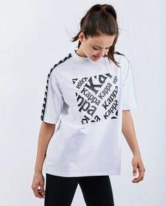 Kappa Authentic Birti - Damen T-Shirts