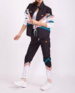 Ellesse Marceria Cut And Sew Track - Damen Hosen