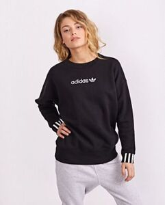 adidas Coeeze - Damen Sweatshirts