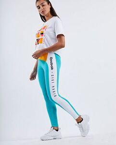 Reebok X Gigi Hadid - Damen Leggings