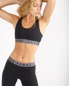 Under Armour Favorite Cotton Everyday - Damen Sport Bras/Sport Vests