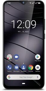 GS290 Smartphone titanium grey