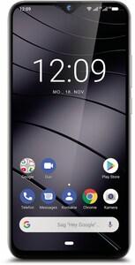 GS290 Smartphone pearl white