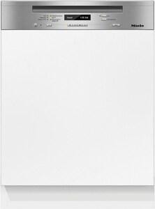 G 6730 SCi Integrierbarer 60 cm Geschirrspüler edelstahl/cleansteel / A+++