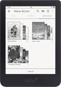 Shine 3 E-Book Reader