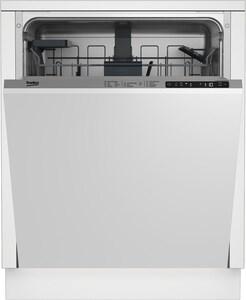 DIN 26421 Vollintegrierbarer 60 cm Geschirrspüler vollintegrierbar / A++