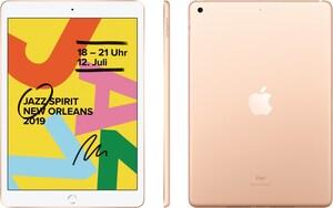 iPad (128GB) WiFi 7.Generation gold